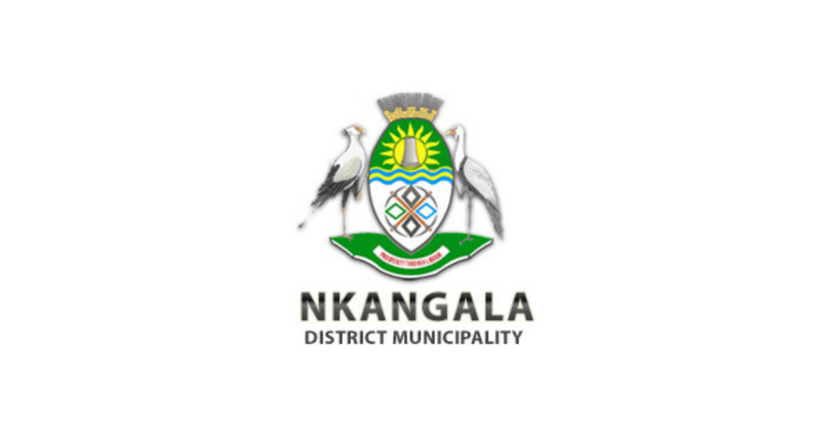 Finance Internship Opportunity At Nkangala Municipality