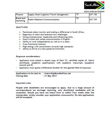 SA Tourism graduate pg2