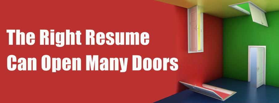 free resume writing advice