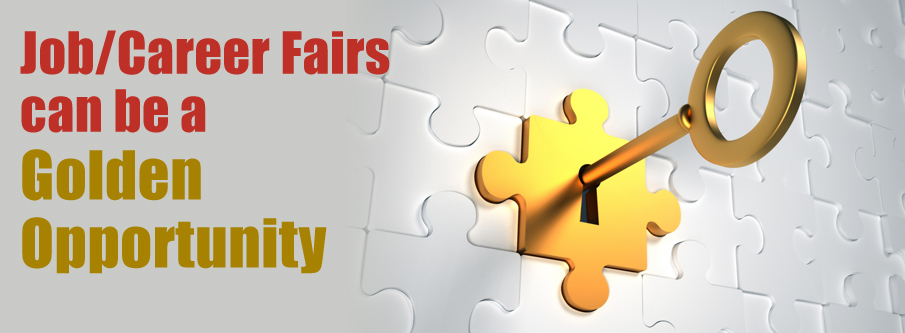 Job Career Fairs  Expos have a lot of Value when