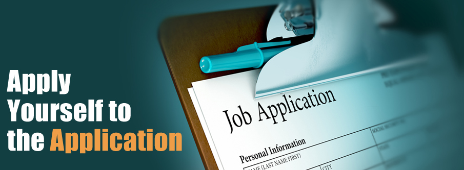 Be Prepared with your Job Application for a Job Interview | Career ...