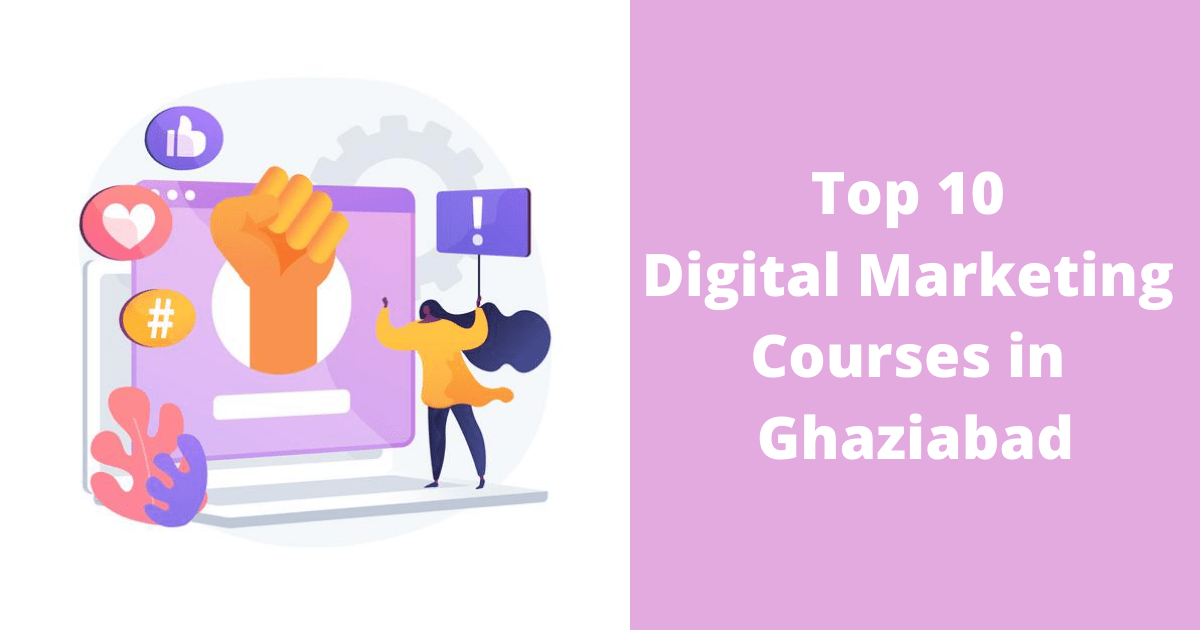 Instagram, optimization, social media, analytics, seo, ppc, email, webcopy, ux, content mkt revealed: Digital Marketing Courses in Ghaziabad - Top 10 Review 2021