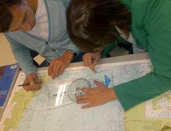 Race of the Classics: als team leren navigeren