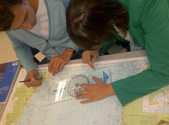 KPN Navigatietraining 2