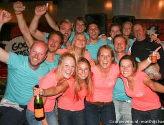 #ROTCYP – AkzoNobel wint Young Professional Race