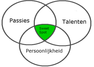 Sweet Spot Careerwise