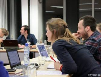 Careerwise biedt kans aan talent – vrijwillig redacteur