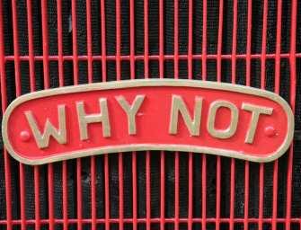 6 excuses om niet te gaan bloggen