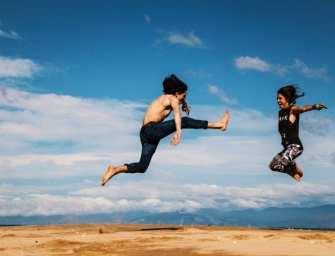 7 tips om je energie hoog te houden