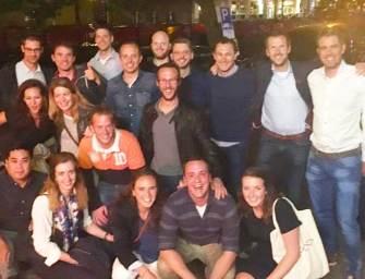Race of the Classics: meer dan feestjes met je young professional vereniging