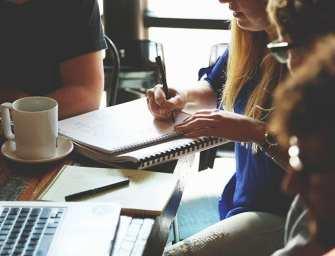 Persoonlijk Leiderschap Halfjaarprogramma – Actie in je groei
