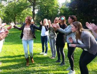 Lachworkshop – lachen is een serieuze zaak!