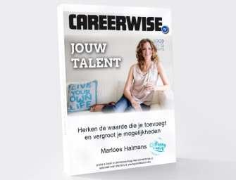 Download het gratis e-book: Jouw Talent – Marloes Halmans