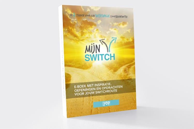carrièreswitch maken e-book