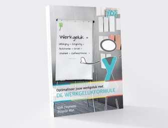 E-book: De Werkgelukformule – test & optimaliseer je werkgeluk