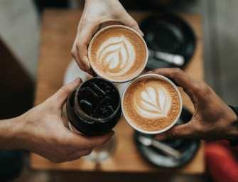 Nooit meer koffie halen voor je collega's: gun ze een micropauze