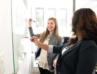 Workshop: millennials & werkenergie – interactieve kennissessie over binden, boeien & groeien