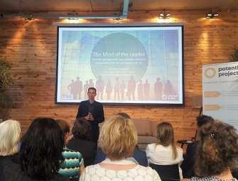 Mindfulness, selflessness en compassie: de drie lessen uit msc-leiderschap