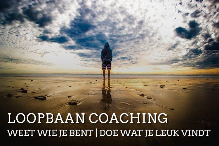 Loopbaan Coaching voor millennials en young professionals