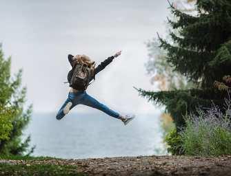 Workshop Leven Zonder Handrem – voor millennials die zich niet laten tegenhouden
