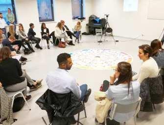 Workshop Insights Discovery Model voor millennials – beter samenwerken door inzicht in jezelf en de ander