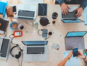 Jouw work-life balance behouden in je nieuwe baan