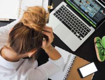 ONDERZOEK: Millennials knappen massaal af op bureaucratie