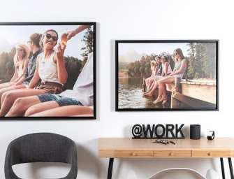 Zo creëer je een ideale werkplek: 7 tips