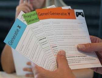 Workshop: Generatiekaartspel – ontdek de sterke punten met De Generatiebril