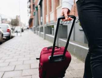 Leven vanuit een koffer: inmiddels heb ik in 26 oppashuizen gewoond