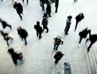 Prestatiemaatschappij: waarom werken we zo hard?