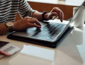 Een sollicitatiegesprek via Skype voorbereiden
