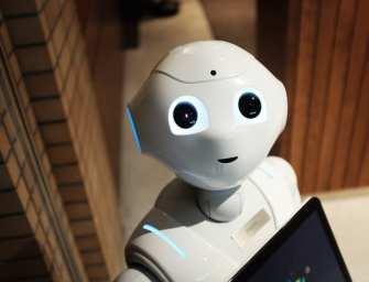 Een robot als baas, is dat iets voor jou?