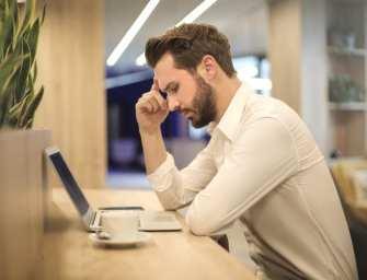 Huilen op je werk – goed of juist niet?