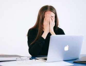 Millennials lijden aan productivity guilt