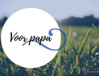 Barbara biecht #9: Voor papa
