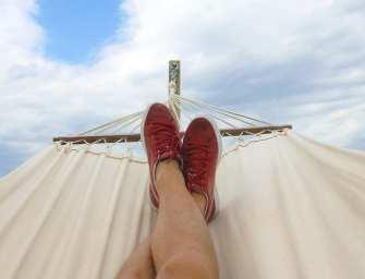 Ja echt: vakantie is goed voor je carrière