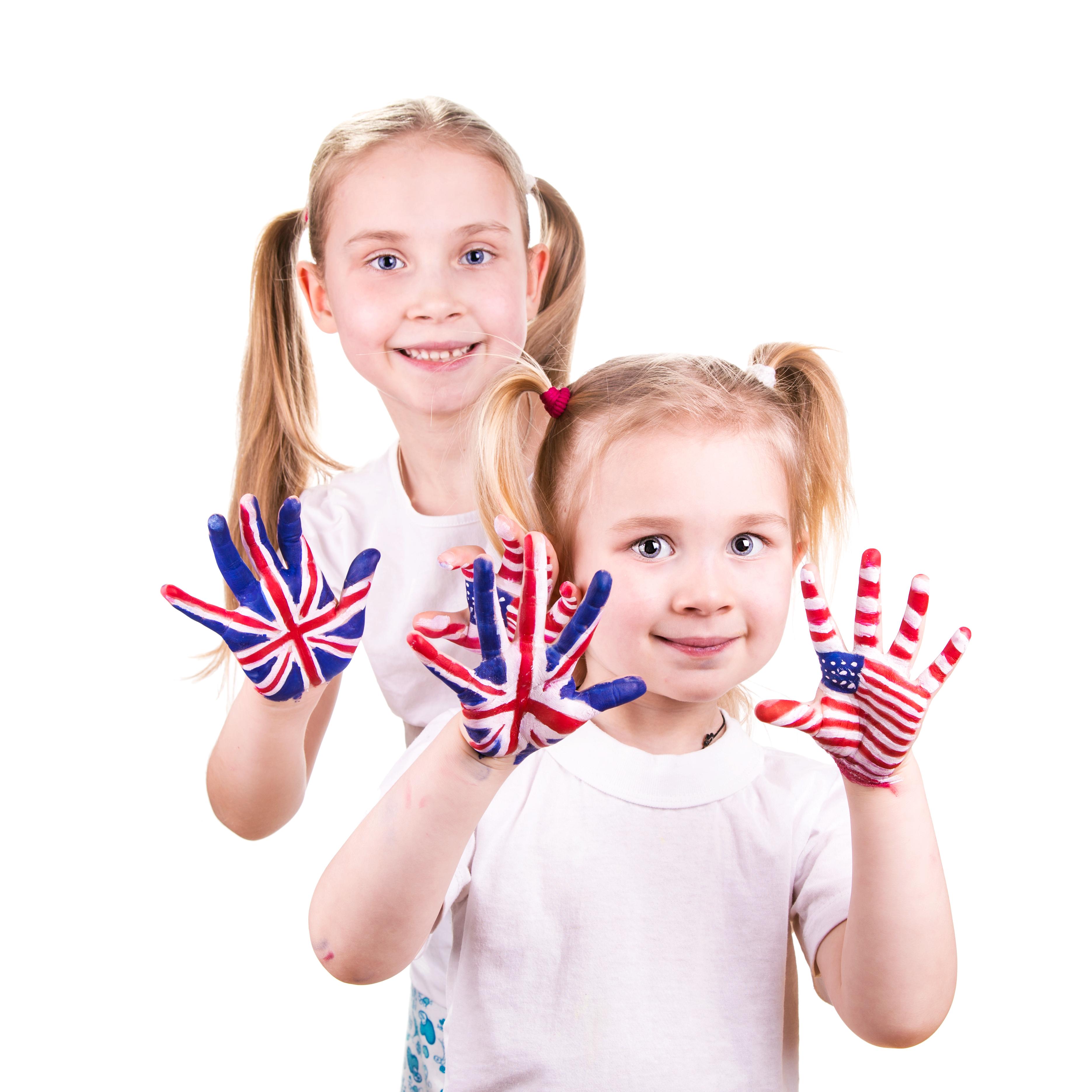 Niñeras en Madrid | clases de ingles para niños