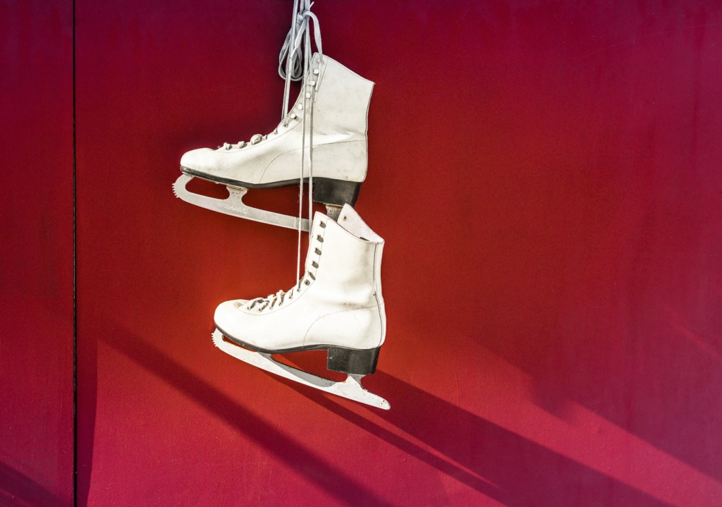 patinaje sobre hielo madrid