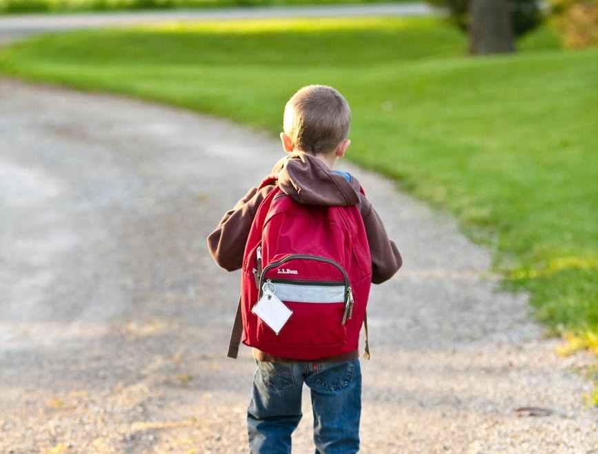 La vuelta al colegio: 6 consejos prácticos