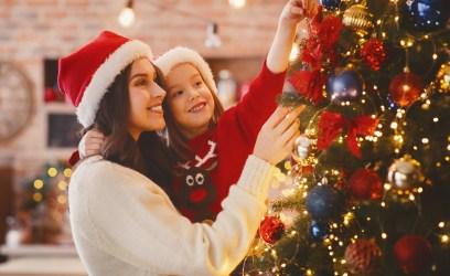 6 recomendaciones para disfrutar de la Navidad con los niños