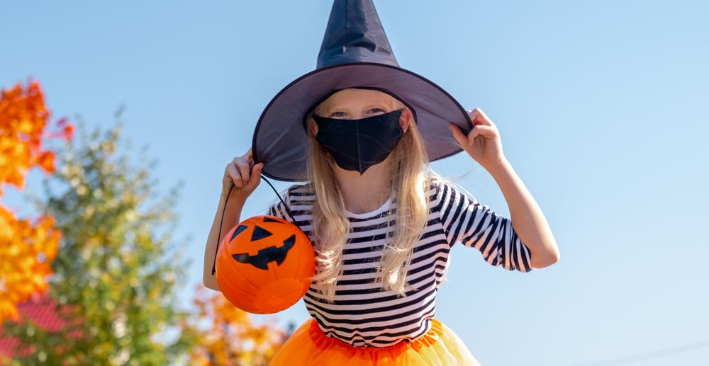 Manualidades fáciles y prácticas para Halloween