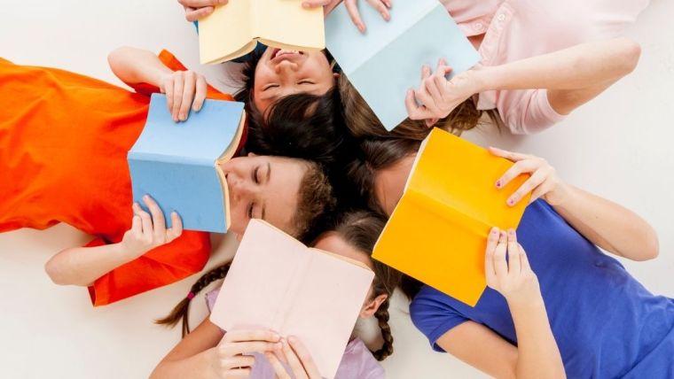 Libros en inglés para niños (young learners) | serie earlyreads