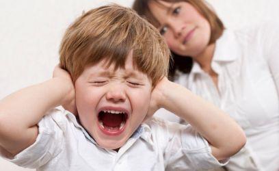 Irritabilidad en los niños ¿Cómo ayudarles?
