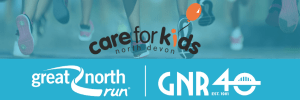 Great North Run logo