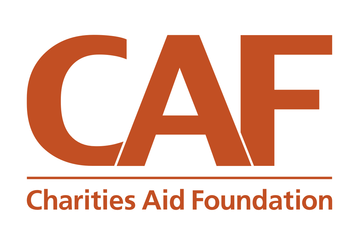CAF Funding logo