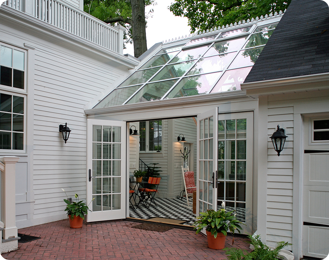 screen rooms sunrooms carefree