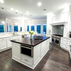 Kitchen Cabnits Apartment Size Appliances Lethbridge Cabinets Custom Cabinet Renovations