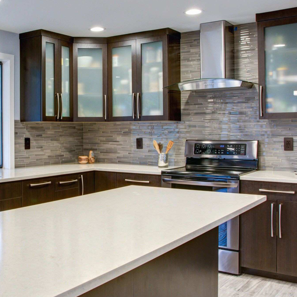 Top Kitchen Trends for 2019  Carefree Kitchens  Lighting