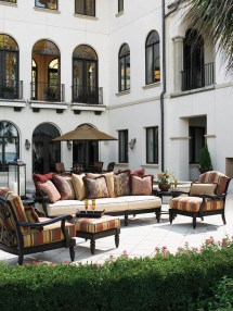 Outdoor Furniture & Patio Sets In Carefree Az
